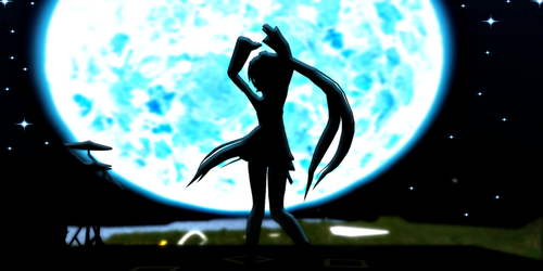 8th MMD Cup Hatsune Miku Eazy Dance + Motion DL by RaikuHoshigami