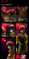 Beast of Blood Chapter 1: The Wandering Flame pg.6 by Promptus