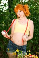 Misty by EvieE-Cosplay