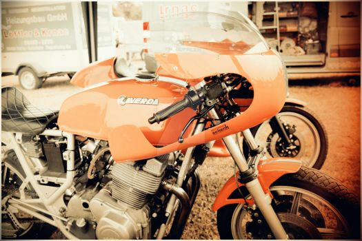 Laverda SFC 750 by fotoheini