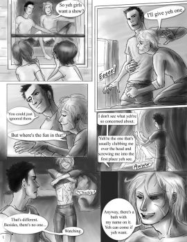 Mythica, Page 32 by Yaoi-Huntress-Earth