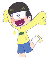 Jyushimatsu by Nini-the-inkling