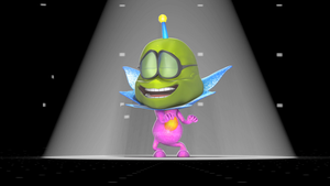 Rise of Fawful p3 single frame by dannywaving