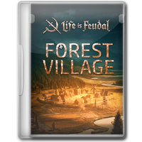 Life is Feudal  Forest Village by filipelocco