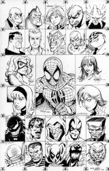 Spidey-Jam! by DrewGeraci