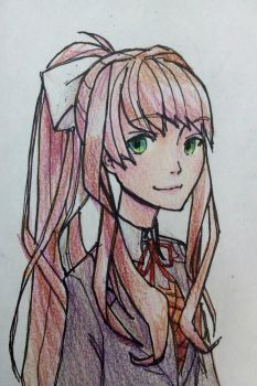 Monika by CCCanyon