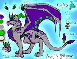 [Reference] Anyth Mistborne by Mollish