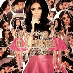 +I'm a princess - Cher Lloyd blend. by DanEditionss