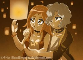 Commiss::. Armes + Vivica by Priss-BloodEmpress