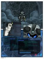 Finale 003 - Sacrifice - Suzumega Medabot by AltairSky
