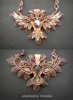 Double-sided pendant by nastya-iv83