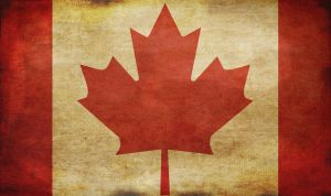 Canada - Grunge by tonemapped