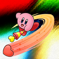 Kirby's Dreamland 3 by KirbyToad