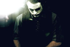 The Joker 2 by DgtlBones1