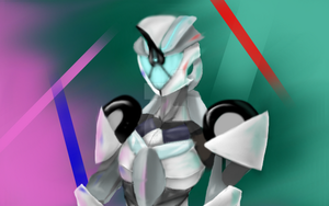 Robot OC: (Finished) by AutoConBuddy