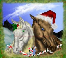 Holiday joy by oceans-inferno