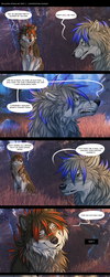 Dsl Part 1 page 13 - Comic Last page CH1 by YouAreNowIncognito