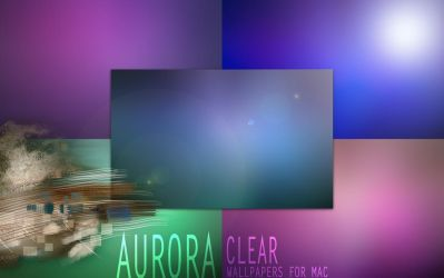 Aurora Clear Wallpapers by vladimir0523