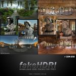 Fakehdri Packs #229-232 by fakehdri