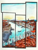 Venice in pieces by NightwishSoul