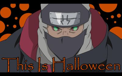This Is Halloween by hiphoplate