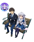 Absolute Duo 08 Render by AeNa34