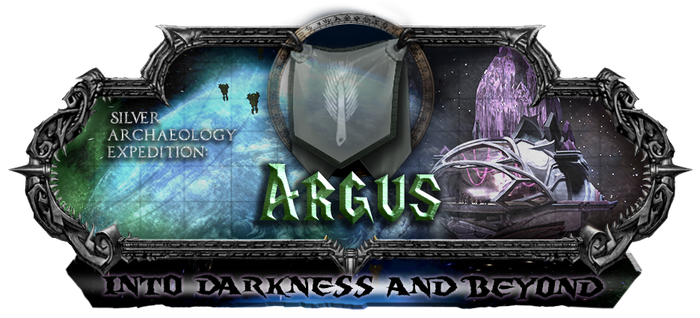Expedition: Argus by Belvane