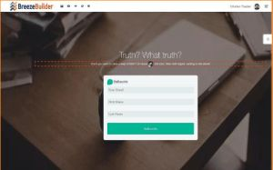 Breeze Builder review and Exclusive by ludamoqa