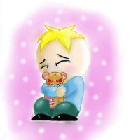 Butters is SOOOOOOOO cute by SweetlyEvil92