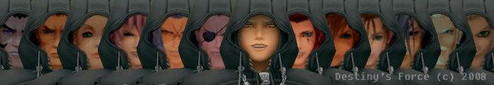 Hooded Organization Signature by x-Destinys-Force-x