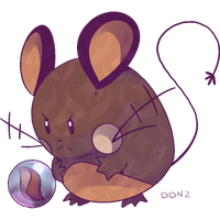 Welcome to the Daily Dedenne 2 - Hopeful Dedenne