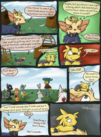 Silver Fang . Mission Six . p15 by Hawkein