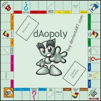 dAopoly by SiPod