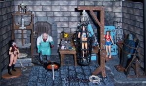 The Dungeon Laboratory 110716 by MisterBill82