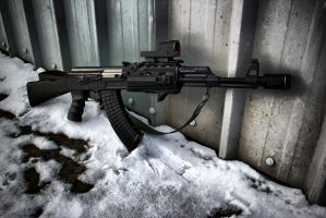 Tactical AK by Profail