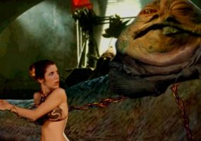 jabba is hungry by tethras