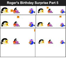 Roger's Birthday Surprise Comic Page 5 by Mario1998