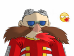 Emotion Challenge #1 Eggman 10-A by Zack113