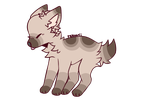Dog Adopt - CLOSED by Blithe-Adopts