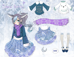 ::Adoptable Auction #15 [CLOSED]:: by XxStrawberryQueenxX