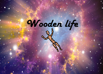 Wooden Life by Neostriker02