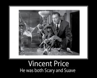 Vincent Price Motvational by TandP