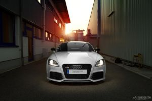 TTRS - Christian Steiberger - 5 by mystic-darkness