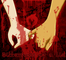 Cover: Bitterness of a Lie by evanscense365
