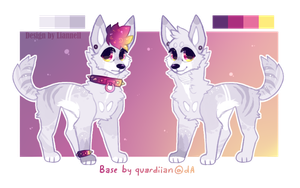 Doggy Adopt (Closed) OTA by Liannell