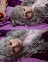 Griffith from Berserk anime by Deichi8