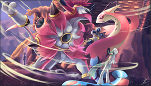Bound the Unbound-Hoopa