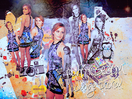 emma collage (+tutorial link) by mayrapie
