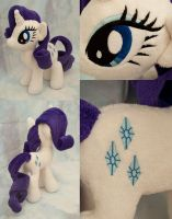 Rarity Finished by adamlhumphreys