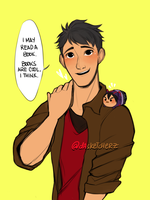 BH6: Bae to the Max by DAsKeTcHeRZ
